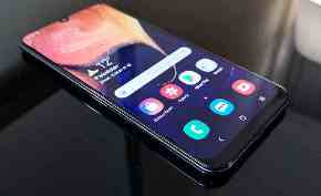How to Flash Samsung Galaxy A50S