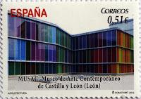 MUSEO DE ARTE CONTEMPORANEO DE CASTILLA Y LEÓN