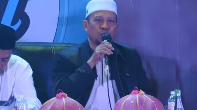 Delapan Anaknya Bisa Hafal Al-Qur'an, Ini Rahasia Cara Mendidik dari Pak Arif Abdullah