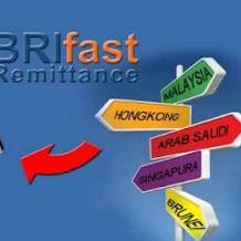 BRI fast Layanan Untuk Pejuang Devisa (TKI)