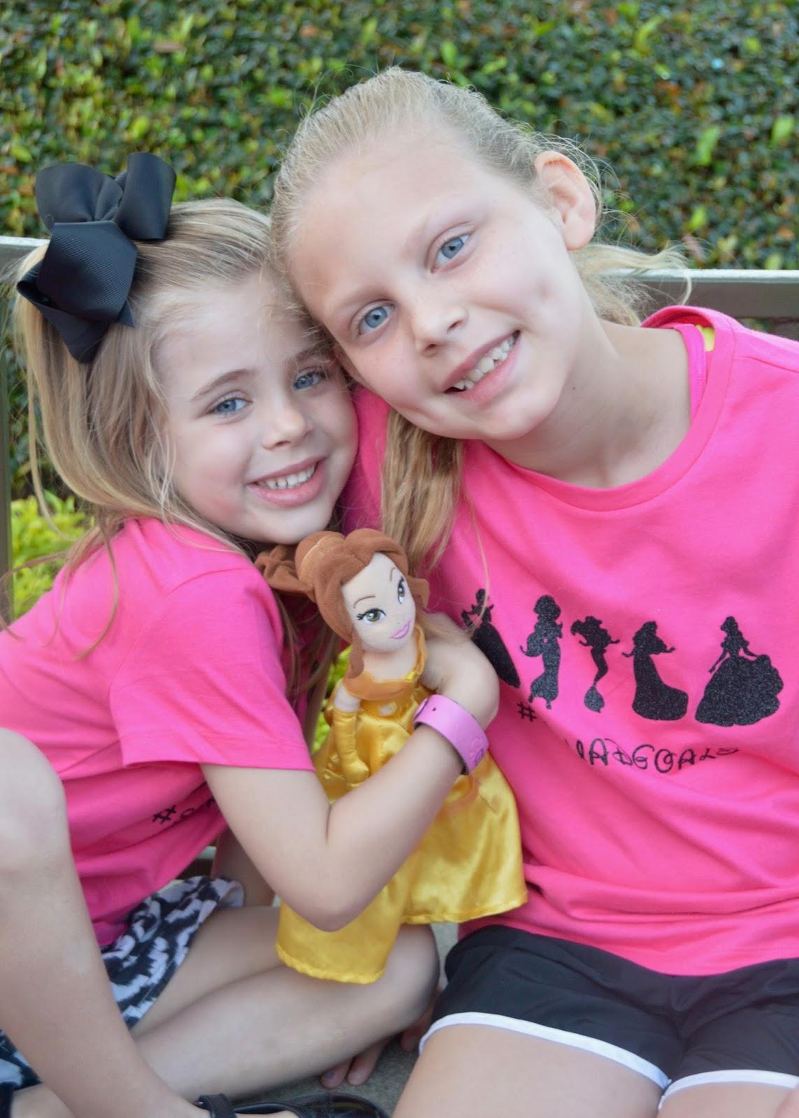 Parker Family Disney Trip 2017: MK Morning