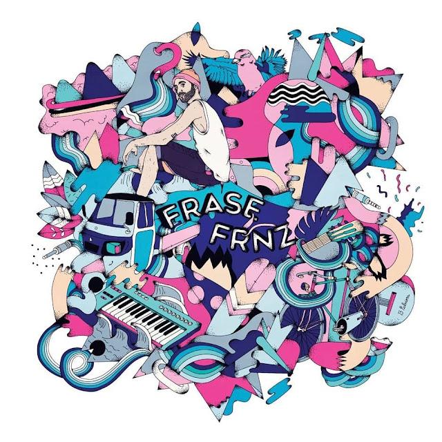 FRASE  - FRnZ Album