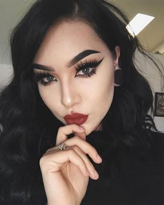makeup trendy
