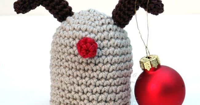 Cici Jetzt Schon An Weihnachten Denken Adventliche Eierwärmer