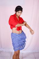 Charulatha Hot Photo Shoot HeyAndhra