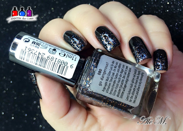 OPI, Hello Kitty, Never Have too Mani Friends!, Black Nail Polish, P2, Lost in Glitter, 080, Go Dangerous!, Alê M., Cici & Sisi, Spring 02, La Femme, Carimbado, Bronze, Glitter