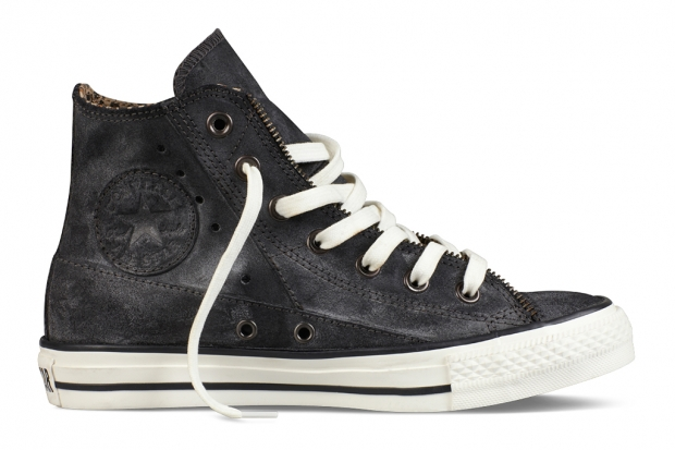 513f5179c0 The Hip Subscription: Converse Chuck Taylor Moto Leather
