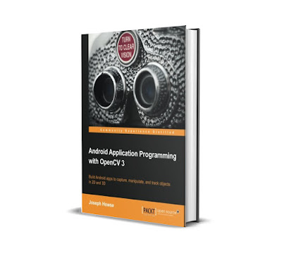 FREE E-BOOK Android Application Programming with OpenCV 3