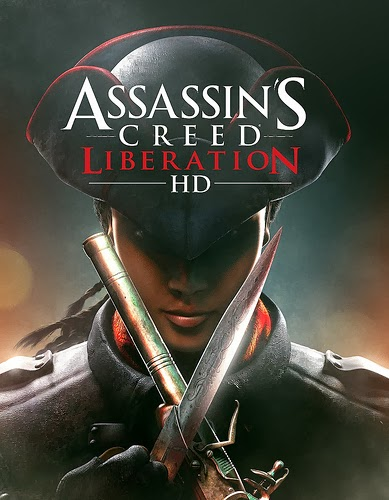 Assassins Creed Liberation HD PS3 Region Free