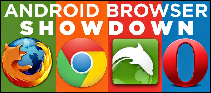 unlock my digital world: Best Android Browser: Chrome vs