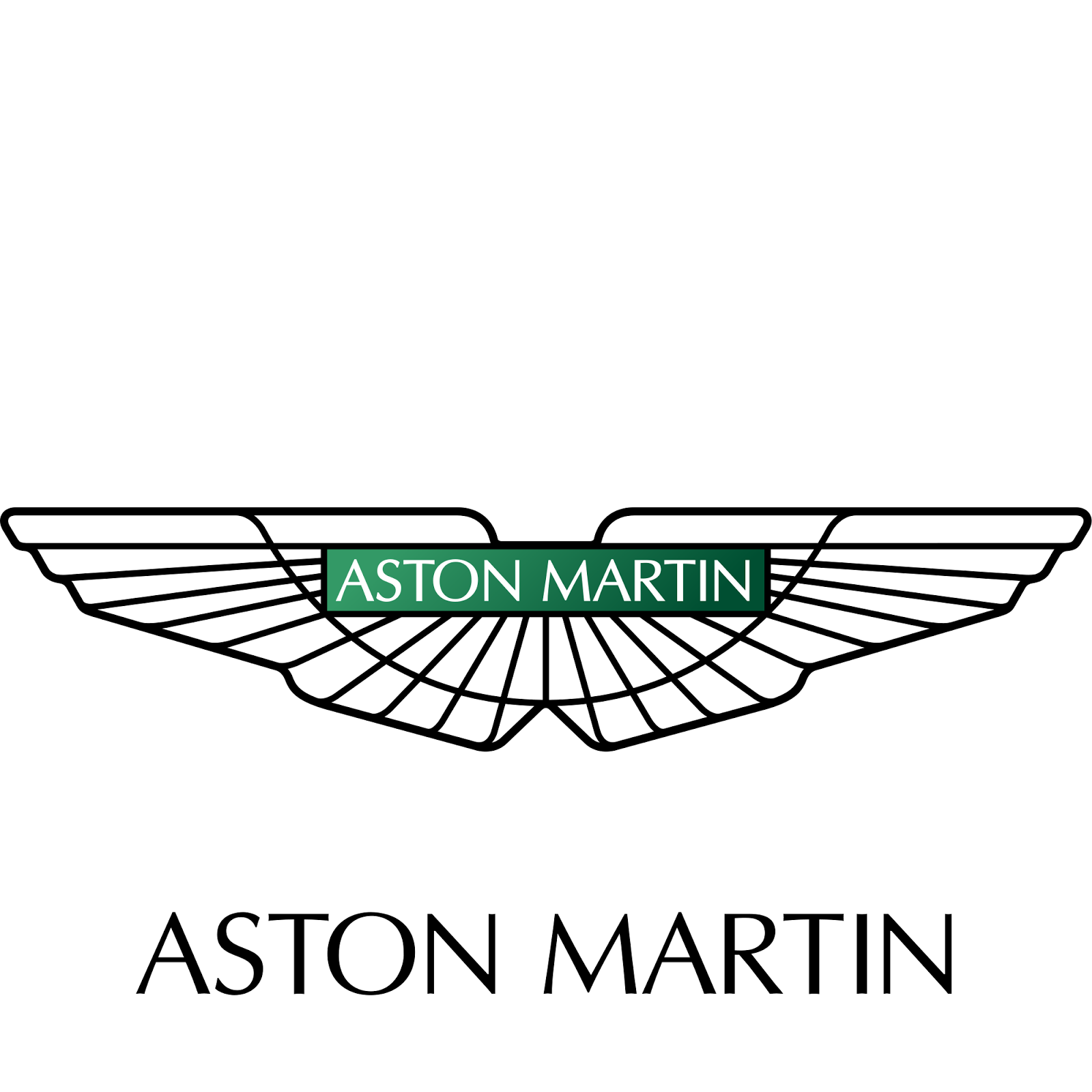 Automotive Database: Aston Martin