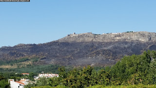 PORTUGAL, CITY / Marvão 2018