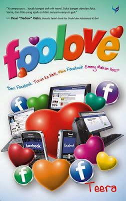 proses kreatif menulis novel foolove