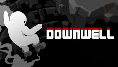 Downwell Apk for Android (paid)