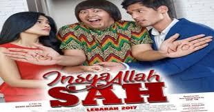 Streaming Insya Allah Syah (2017) Tersedia