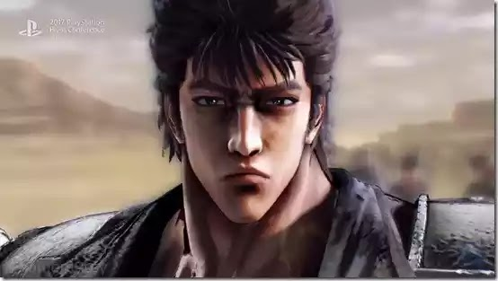 Sega Reveals Fist of the North Star Game Trailer And February 22 Release Date.