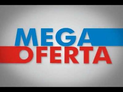 MEGA OFERTA!!!