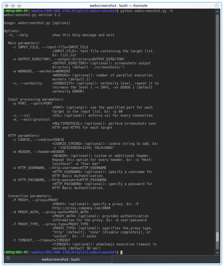 list of urls websites directory