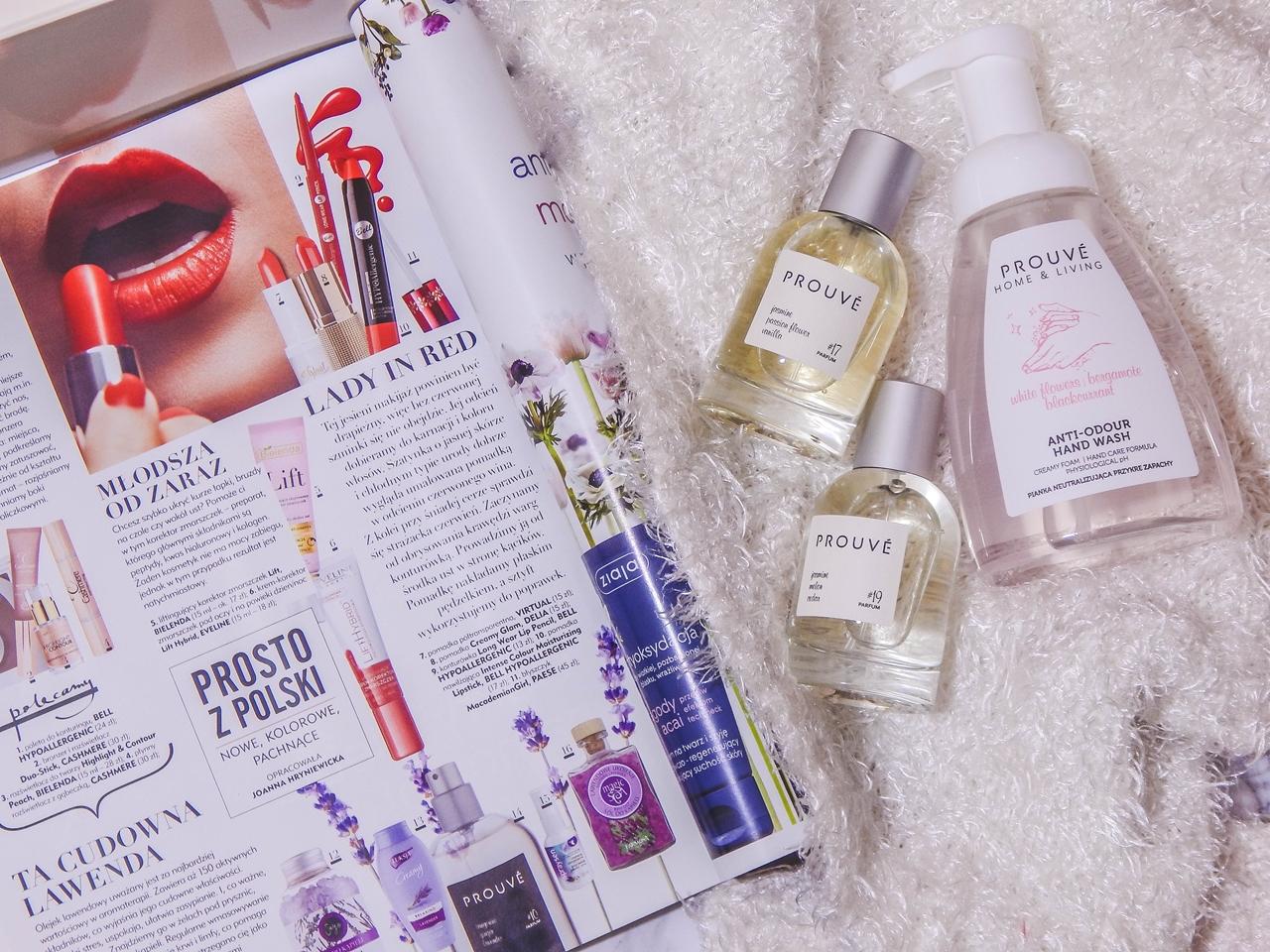 1 prouve perfumy jak wybrać zapach perfum jakie perfumy na zimę, perfumowane produkty do sprzątania vaniliowe perfumy polskie perfumy lawendowe, cydrowe, czym usunąć brzydki zapach z rąk, jak usunąć zapach cebuli