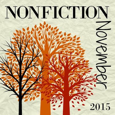 Nonfiction November 2015 celebrating nonfiction