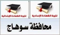 .الابتدائيه والاعداديه محافظة سوهاج 2014 الفصل الدراسى الاول