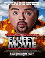 The Fluffy Movie (2014) online y gratis