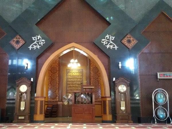 Doa Setelah Bulan Ramadhan Berlalu