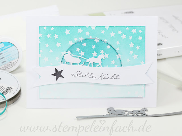 weihnachtskarte-schlittenfahrt-stampin up