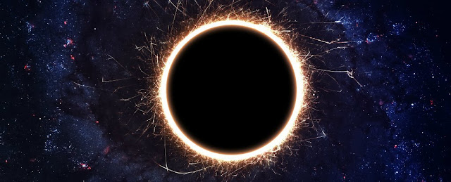 10 Mind-Blowing Facts About Black Holes | David Reneke ...