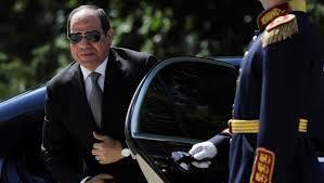 الرئيس السيسى, القوة الغاشمة, قصور الرئاسة, دفن الموتى, سد النهضة,