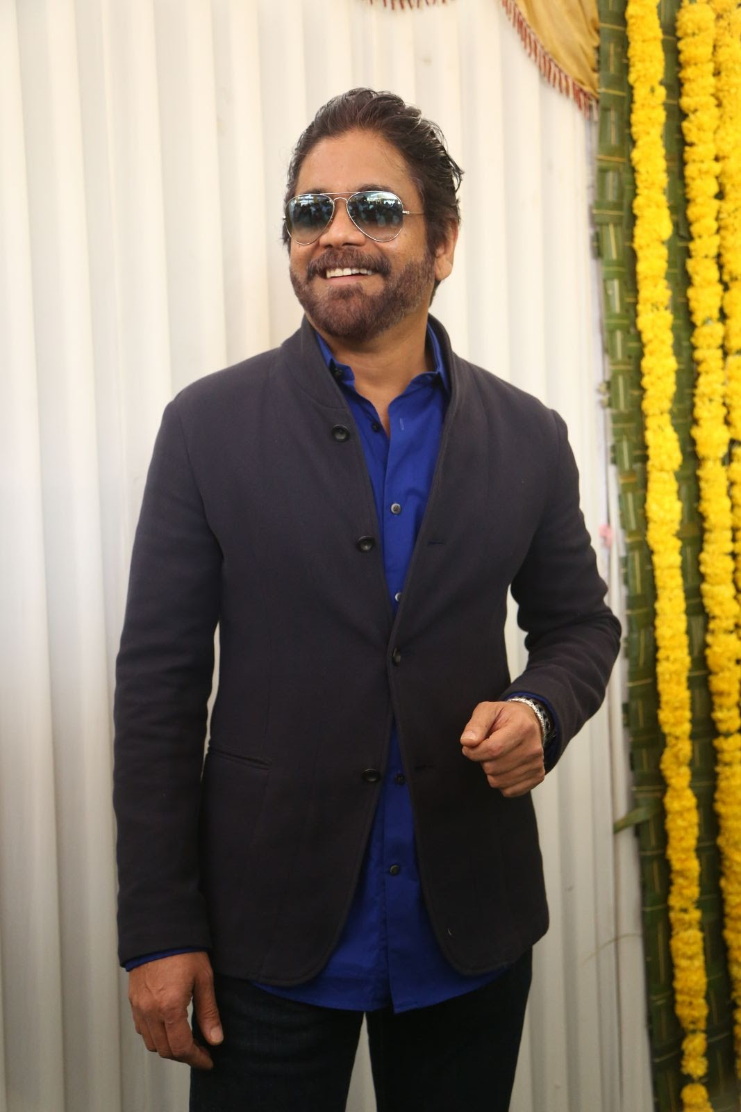 nagarjuna new stylish photos-HQ-Photo-15