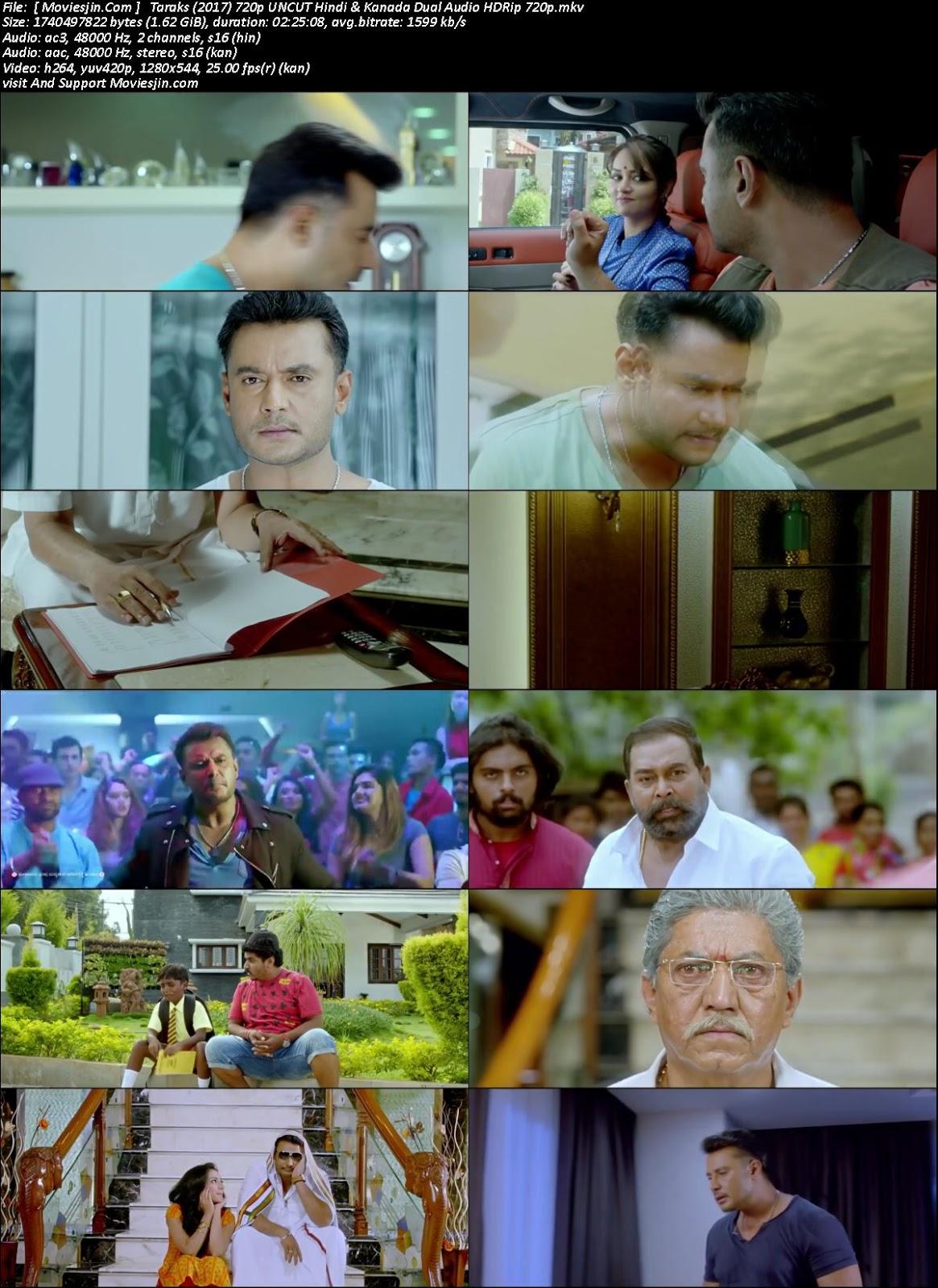 Watch Online Tarak 2017 HDRip Hindi Dual Audio UnCut 720p Esubs Full Movie Download Khatrimaza, free download 9xmovies,