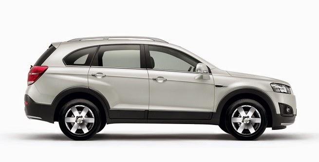 Chevrolet Captiva Kullanici Yorumlari Araba Incelemeleri