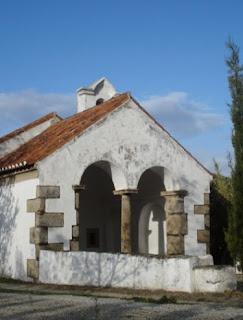 CHURCH / Igreja Nossa Senhora do Carmo, Castelo de Vide, Portugal