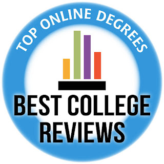 THE 25 BEST ONLINE COLLEGES FOR 2018