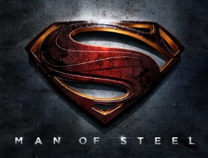 Superman 2013 Man of Steel