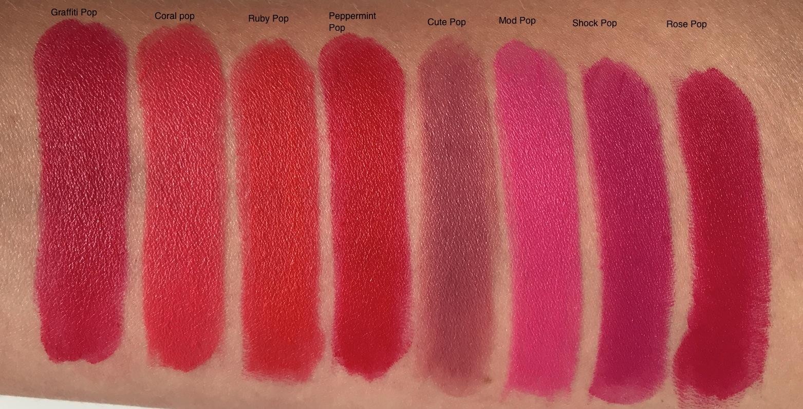 Lip Colour + Primer by Clinique #8