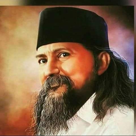 Ketika Mbah Hamid Pasuruan Dirasani Habib Jafar alkaff