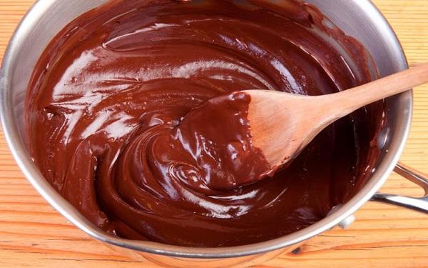 Nutella caseira (Imagem: Reprodução/Internet)