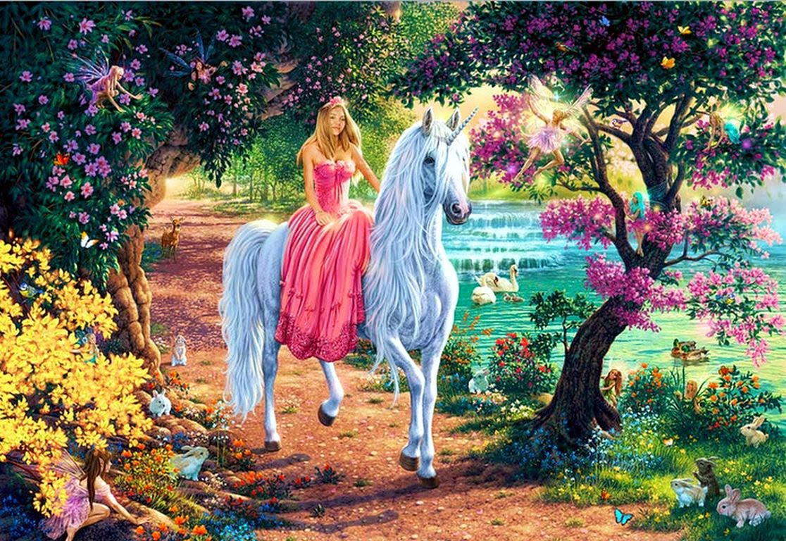 Popular Princesses Dragons and Fairy Tales Books