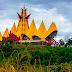 Mahkota Siger di Tanah Lampung