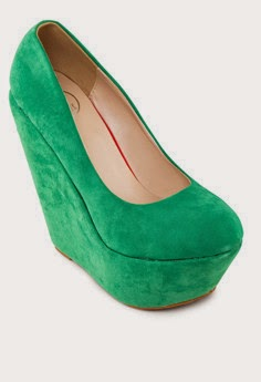 Heel Shoes to Wear on Your Birthday!