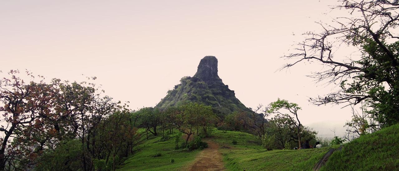 कर्नाळा किल्ला - Karnala Fort