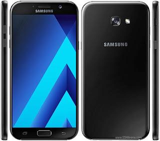 Firmware Samsung Galaxy A7 2017 SM-A720F