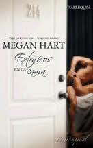 Extraños en la Cama – Megan Hart