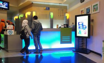 Harga Room NAV Citywalk Bandung Karaoke Keluarga
