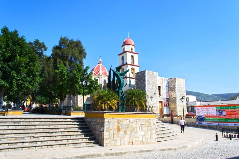 Tula Tamaulipas Pueblo Mágico
