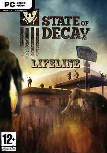 State Of Decay Lifeline %255BMULTI6%255D%255B2 DLC%255D%255BRepack R.G  Mechanics%255D %2528Poster%2529 - Download State Of Decay Lifeline For PC