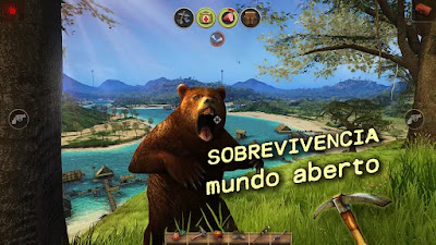 Radiation Island MOD APK+DATA