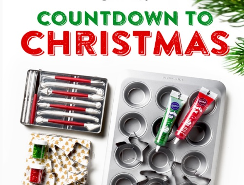 Redpath Countdown to Christmas Contest